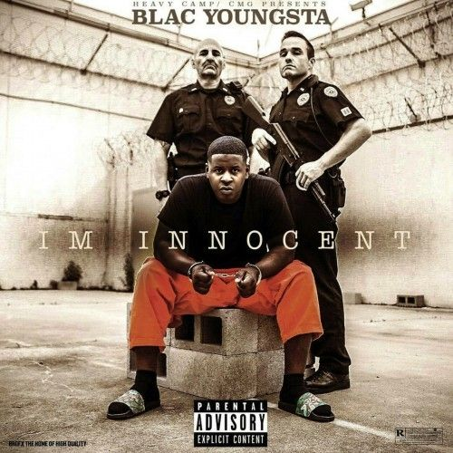 Blac Youngsta I
