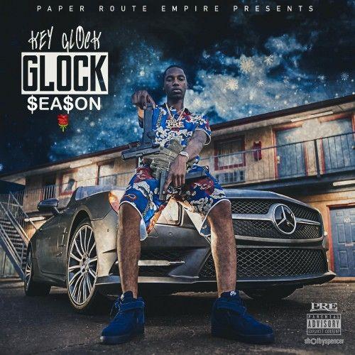 Key Glock Glock Season