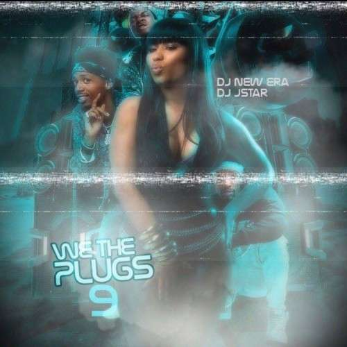 Various Artists - We The Plugs 9