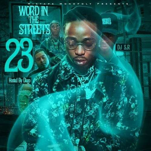 Various Artists - Word In The Streets 23