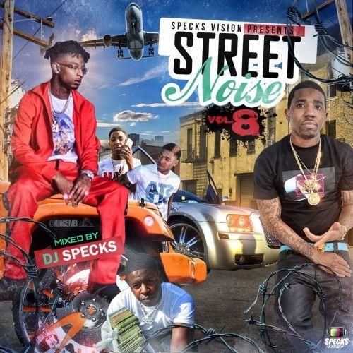 Street Noise 8