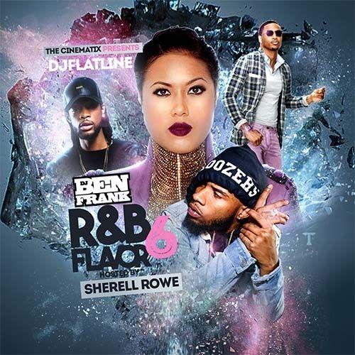 R&B Flavor 6