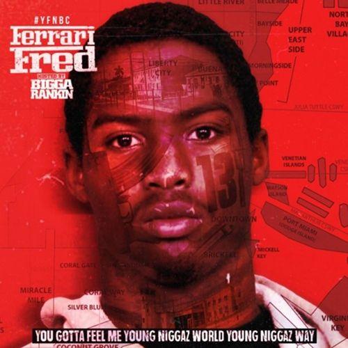 Ferrari Fred My World My Way