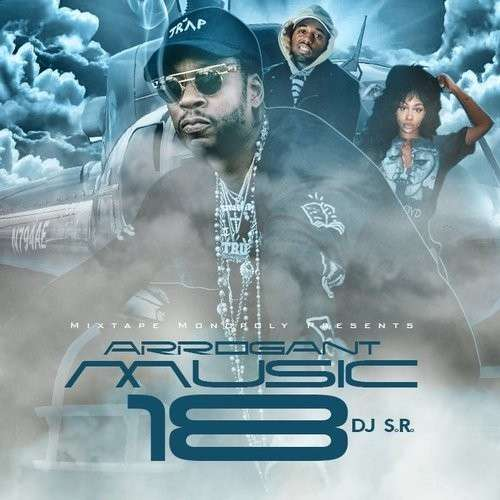 Various Artists - Arrogant Music 18
