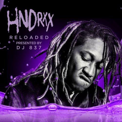 Future HNDRXX (Reloaded)