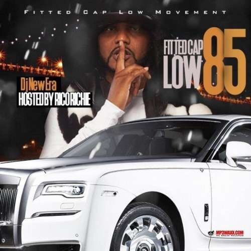 Various Artists - Fitted Cap Low 85 (Hosted By Rico Richie)