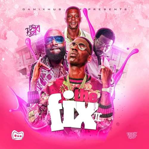 Various Artists - The Fix 2