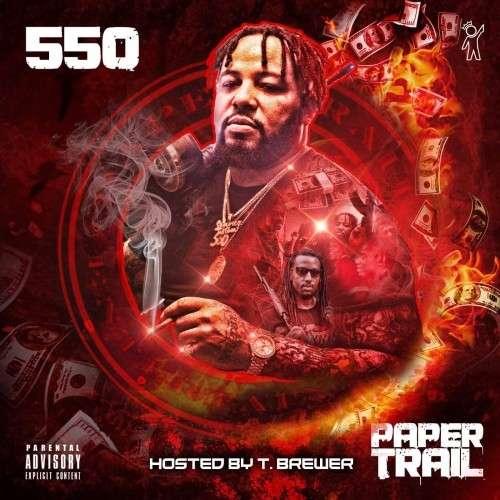 550 - Paper Trail