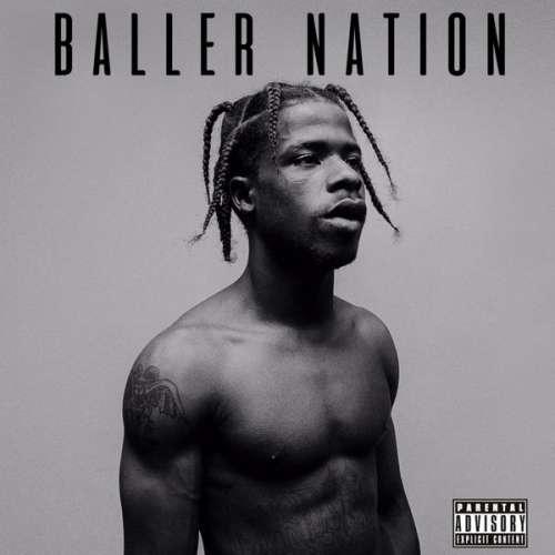 Marty Baller - Baller Nation