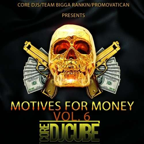 Various Artists - Motives For Money 6