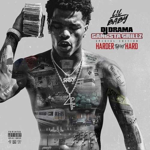 Lil Baby - Harder Than Hard