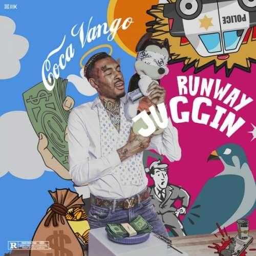 Coca Vango - Runway Juggin