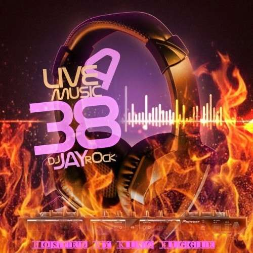 Various Artists - Live 4 Music 38 (Hosted By King Biggie)