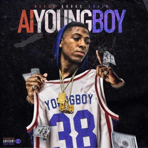Nba Youngboy No Smoke