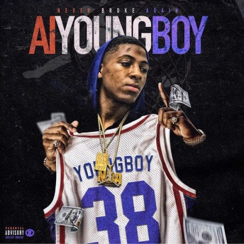 NBA YoungBoy A.I. Youngboy