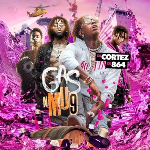 Various Artists - Gas N Mud 9