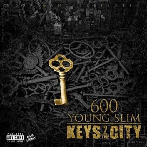 Young Slim - Keys 2 The City