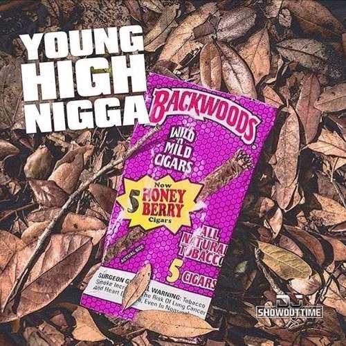 Various Artists - Young High Nigga