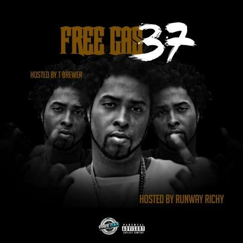 Various Artists - Free Gas 37