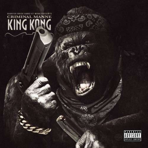 Criminal Manne - King Kong