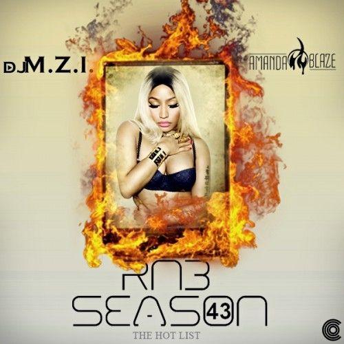 R&B Season 43