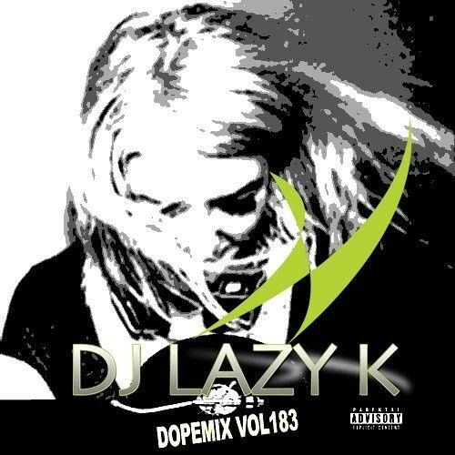 Dope Mix 183