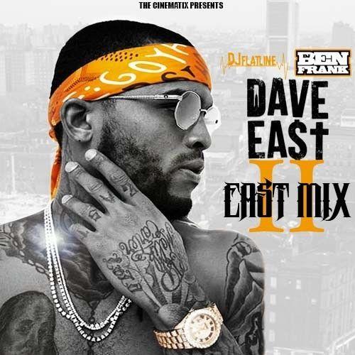 East Mix 2