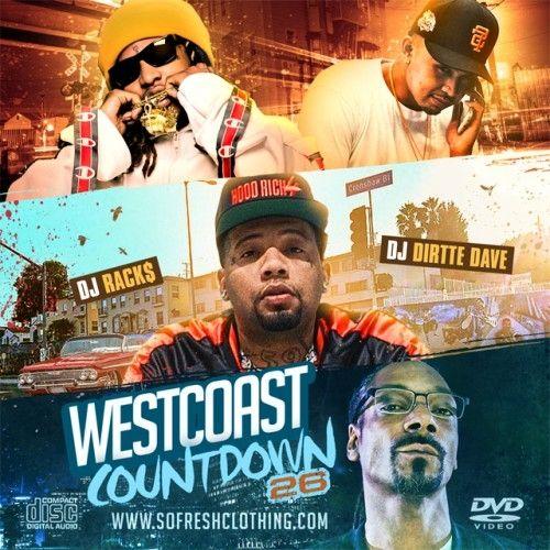 Westcoast Countdown 26
