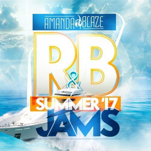 R&B Jams Summer 17