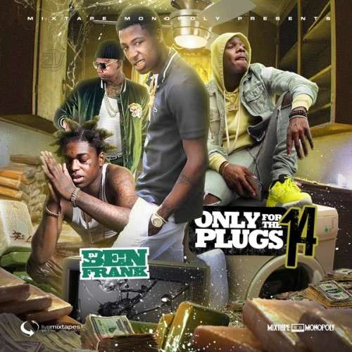 Various Artists - Only For The Plugs 14