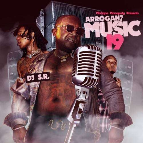 Various Artists - Arrogant Music 19