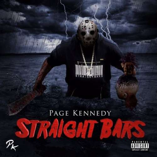 Page Kennedy - Straight Bars