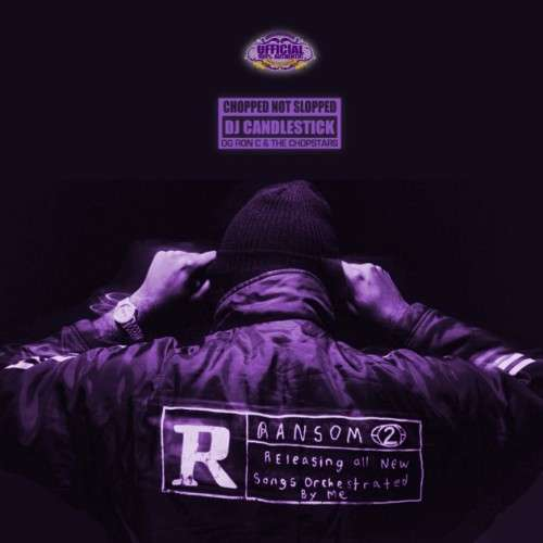 Various Artists - Purple Ransom 2