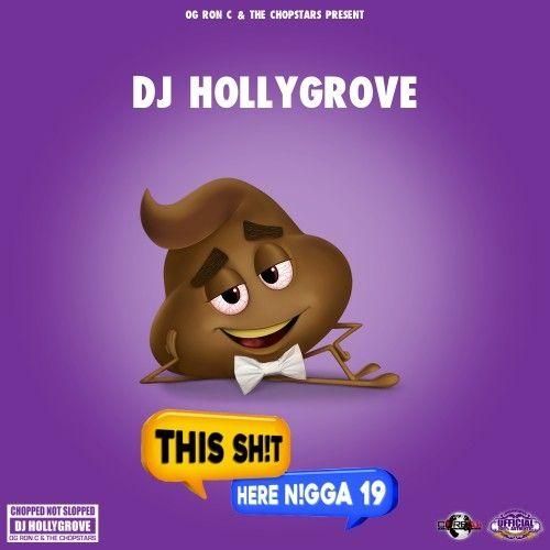 This Shit Here Nigga 19