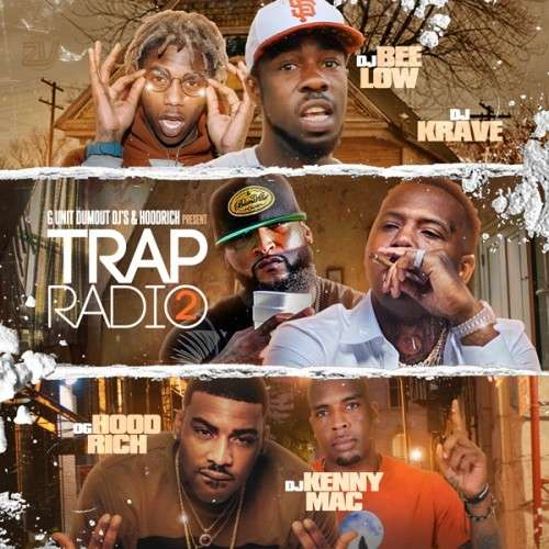 Various Artists - Trap Radio 2