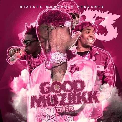 Various Artists - Good Muziikk 13