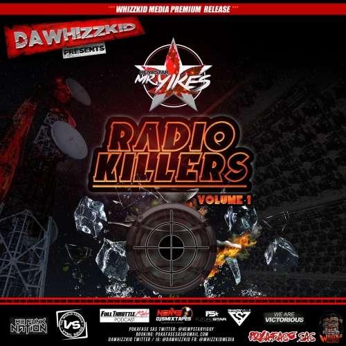 HempStar Mr. Yikes - Radio Killers Vol. 1