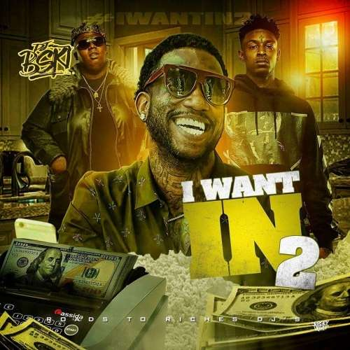 Various Artists - I Want In 2