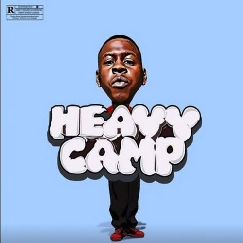 Heavy Camp - Blac Youngsta