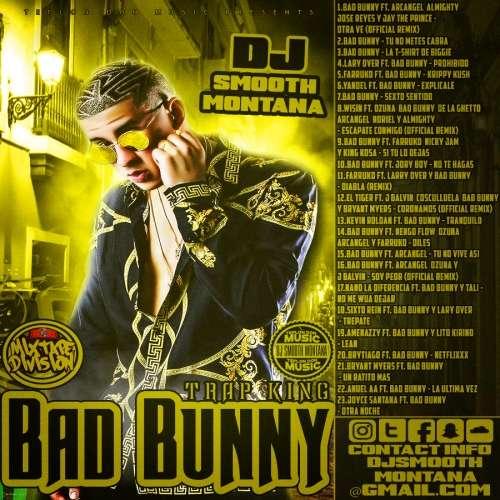 Bad Bunny - Trap King