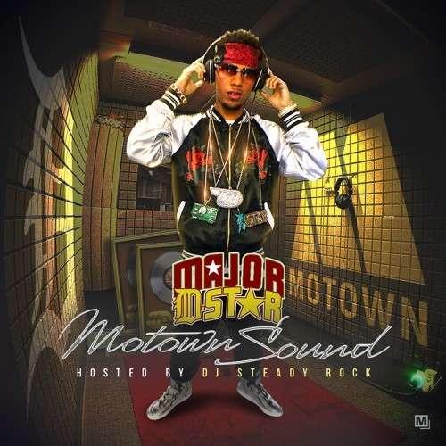 Major D-Star - Motown Sound