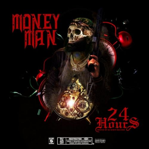 24 Hours - Moneyman (DJ Dirty Dollarz)