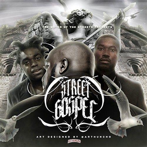 Street Gospel 7 - DJ Tokars