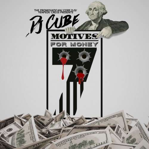 Various Artists - Motives For Money 7