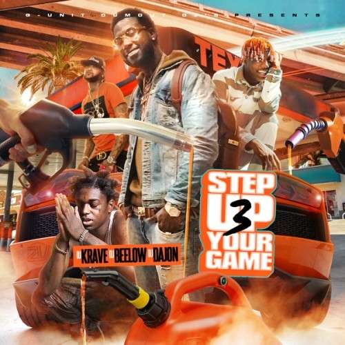 Various Artists - Step Up Your Game 3