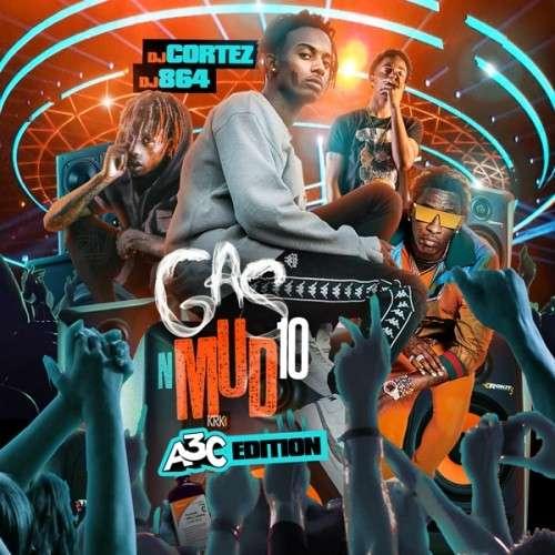 Various Artists - Gas N Mud 10