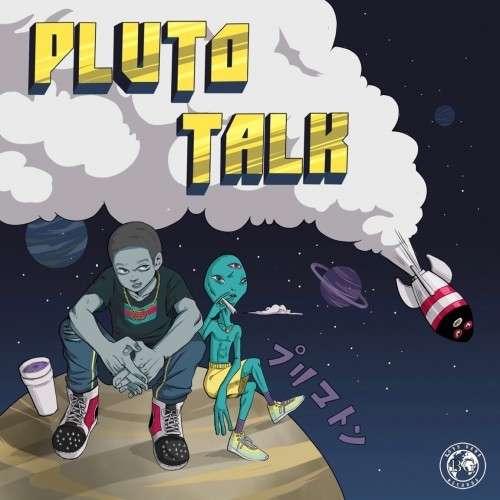 Rocket Da Goon - Pluto Talk
