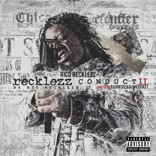 Recklezz Conduct 2 Rico Recklezz