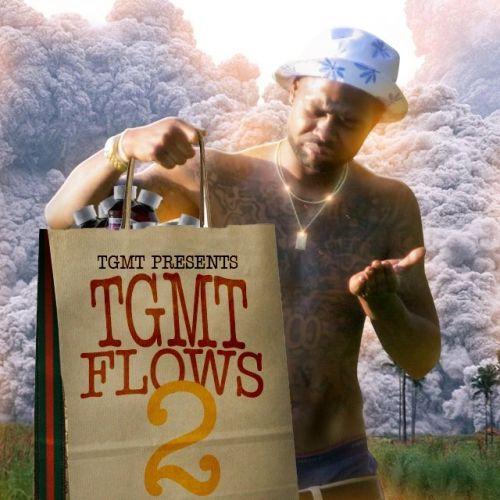 TGMT Flows 2 - Bruno TGMT (Muzik Fene)