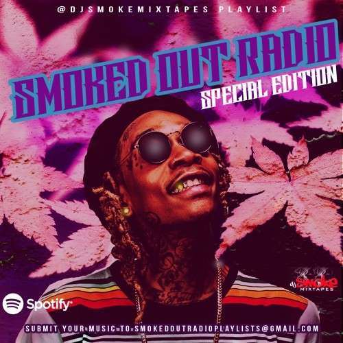 Various Artists - Smoked Out Radio Special Edition